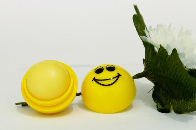 Smile bálsamo labial