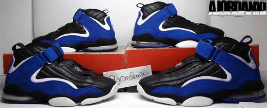 ajordanxi Your  1 Source For Sneaker Release Dates  Nike Air Penny ... 612fca39c