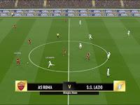 PES 2017 Scoreboard Versi FIFA 18 Ultimate Team