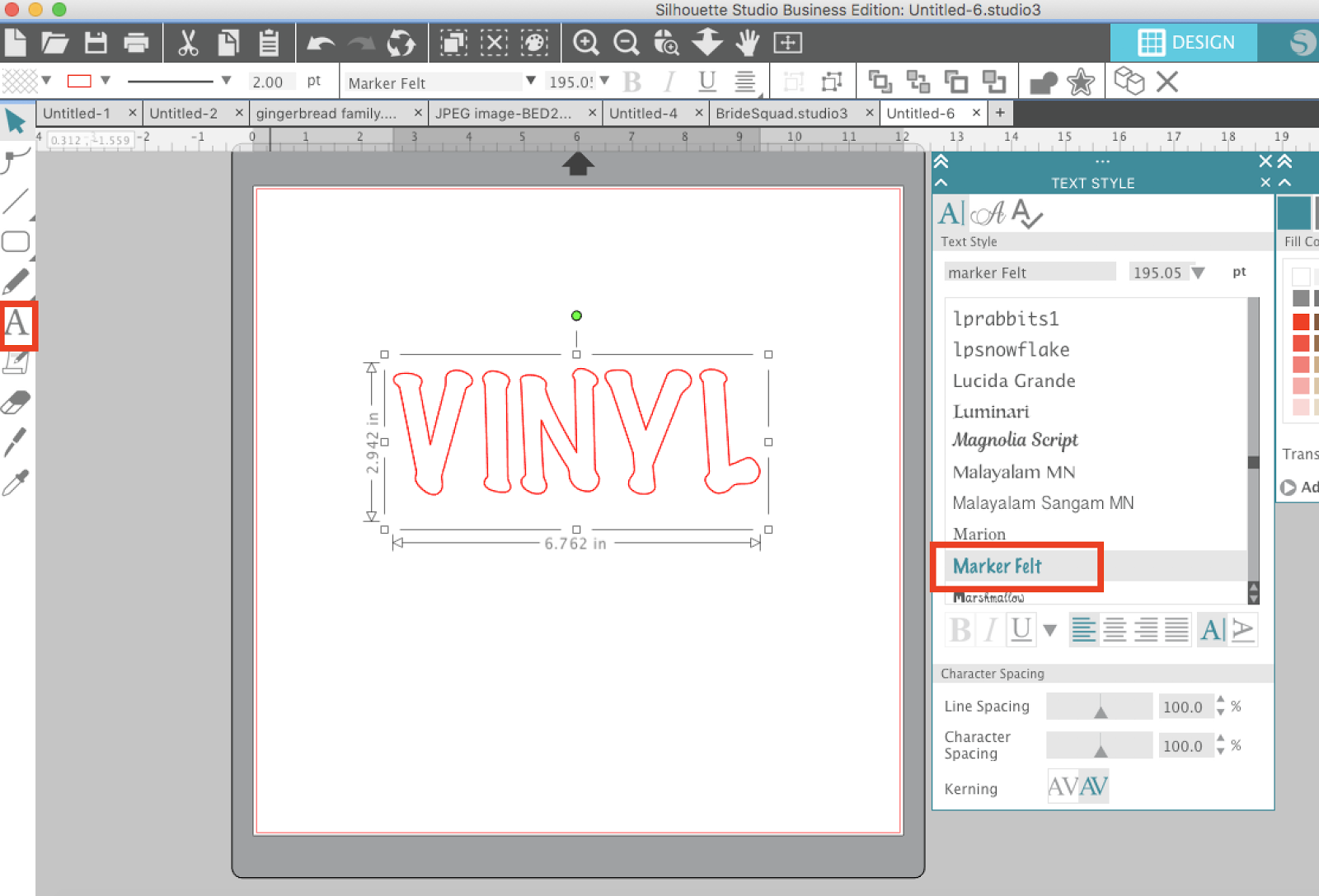 Silhouette Layering Vinyl Tutorial The No Fail Method Circuit Design Suite You Can Create Multiple Layers And Arrange How To Layer