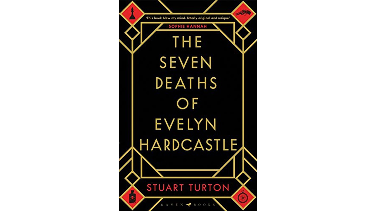 Review the 7.5 deaths of Evelyn Hardcastle