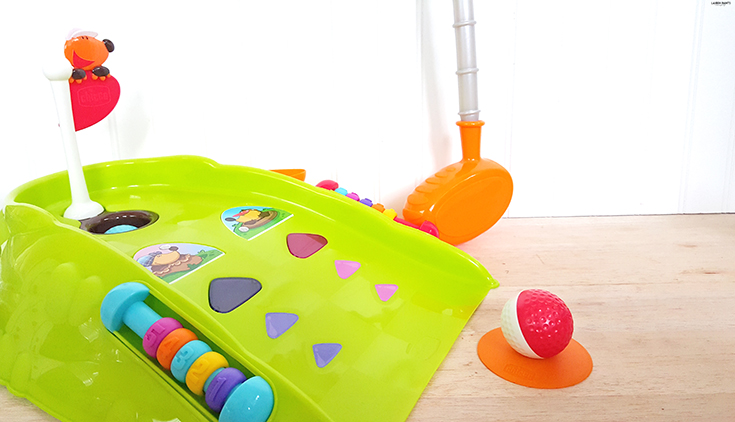 http://www.chiccoshop.com/toys/activity-centers/fit-and-fun-mini-golf/00008225000000.html#q=golf&selected=bc63AiaagYTnUaaadgnpdF8Dif&start=1