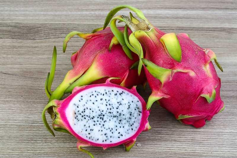 7 Grandes Razões Para Adicionar Pitaia (fruta do dragão) a Sua Dieta