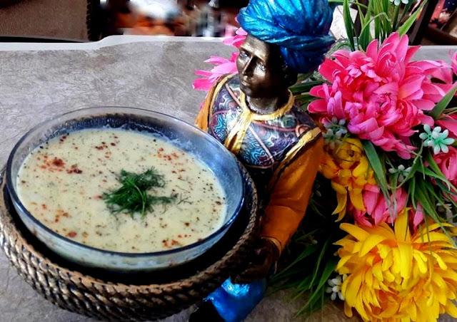Farklı Tarifleühepsi denenmiş nefis lezzetler,sunumlar ve Mutfağa Dair Her Şey