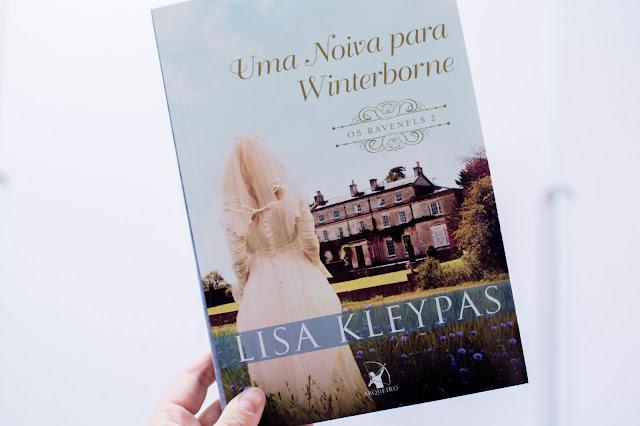 [Quotes] Uma Noiva Para Winterborne ||  Lisa Kleypas