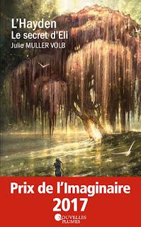 L'Hayden : le secret d'Eli - Julie Muller Volb
