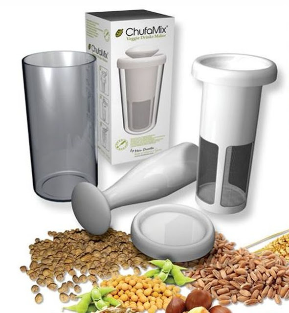 urządzenie do wytwarzania domowego mleka roślinnego