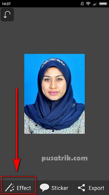 Cara Membuat Pass Photo untuk pendaftaran SSCN (CPNS 2018)