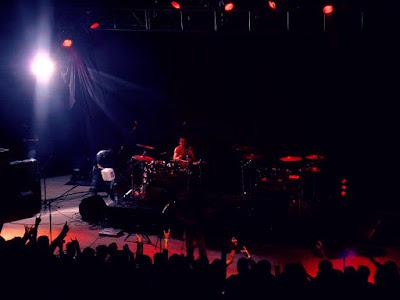 metal colombiano en vivo #Deathmetal