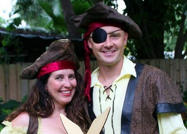Halloween Costumes Ideas for Middle age Couples