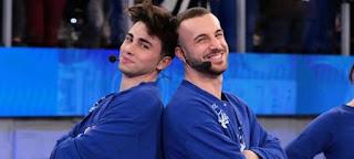Vincitore Amici 2017 Andreas o Riccardo