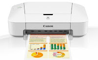 Canon PIXMA IP2850 Printer Driver