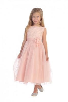 fotos de Vestidos de niña