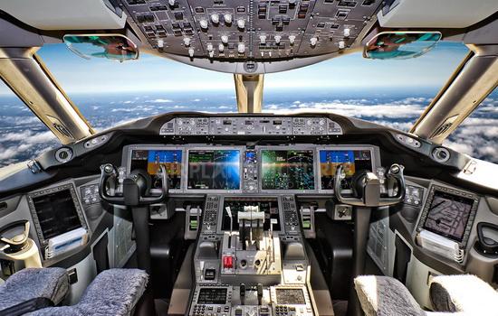 KeSimpulan Boeing Membuat Peswat Jet Penumpang Tanpa Pilot