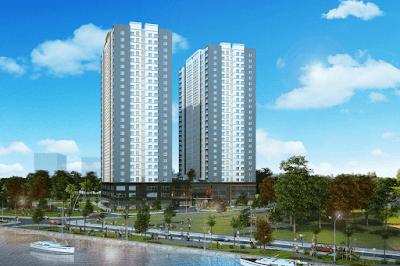 Giá chung cư Hà Nội trung bình đạt 27.5 triệu đồng/m2