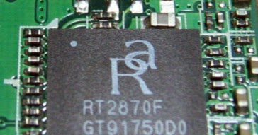 Foxconn CPWL801P Ralink WLAN Download Drivers