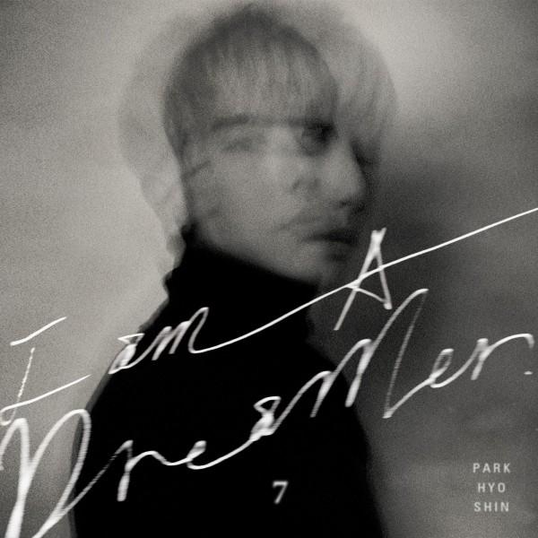 Kumpulan Lagu Park Hyo Shin - I am A Dreamer