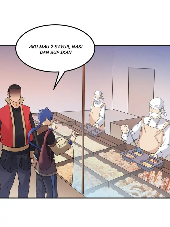 Martial Arts Reigns Bahasa Indonesia Chapter 39