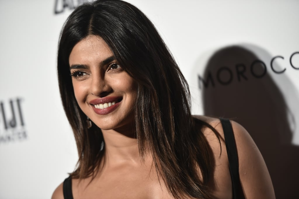 Priyanka Chopra New Hot Photos