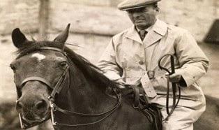 Warior Kuda Yang Tidak Bisa Dibunuh Tentara Jerman