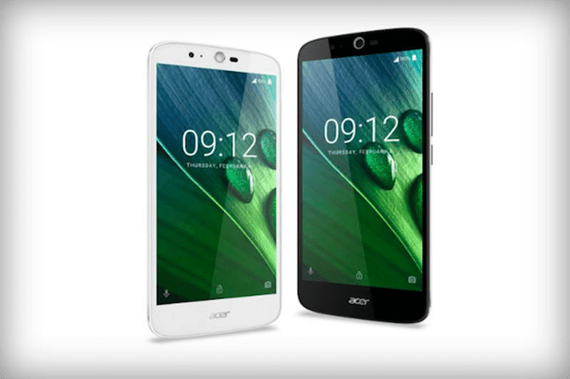 Acer Liquid Zest Plus announced