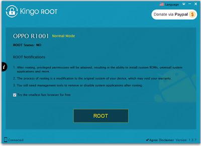 Download Kingo ROOT New Version