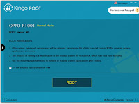 Download Kingo ROOT New Version