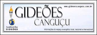 GIDEÕES DE CANGUÇU