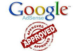 Rahasia Jitu Supaya di Terima Google Adsense Full Approve