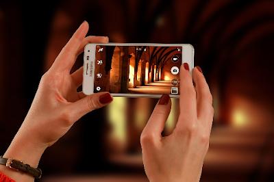Jenis Sensor Pada Smartphone