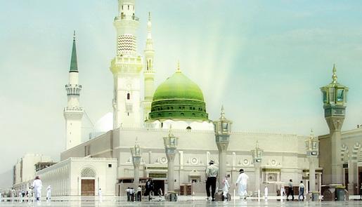 Selalu Dihina dan Dilempari Kotoran, Begini Balasan Nabi Muhammad