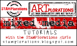Mixed Media Tutorials