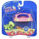 Littlest Pet Shop Portable Pets Iguana (#97) Pet