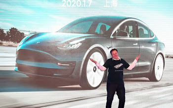 Tesla đang sa sút, SUV thống trị tại thị trường xe điện châu Âu, thị trường lớn nhất thế giới