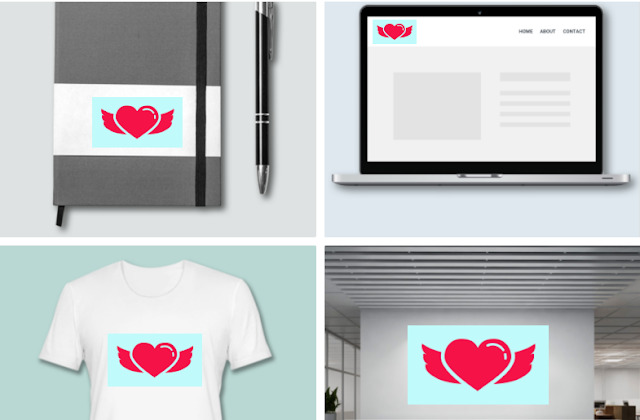 DesignEvo online logo designer tool review