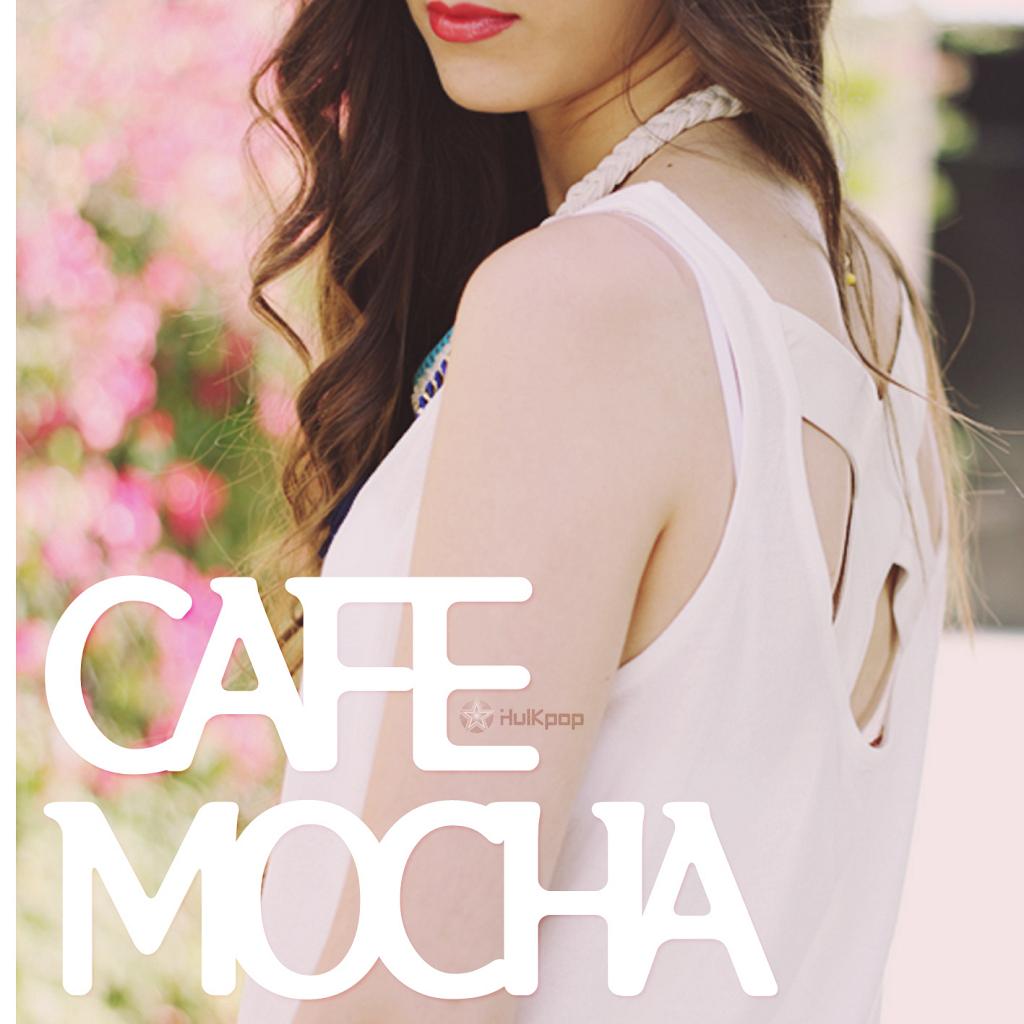 [EP] Caffe Mocha – Thank You My Love
