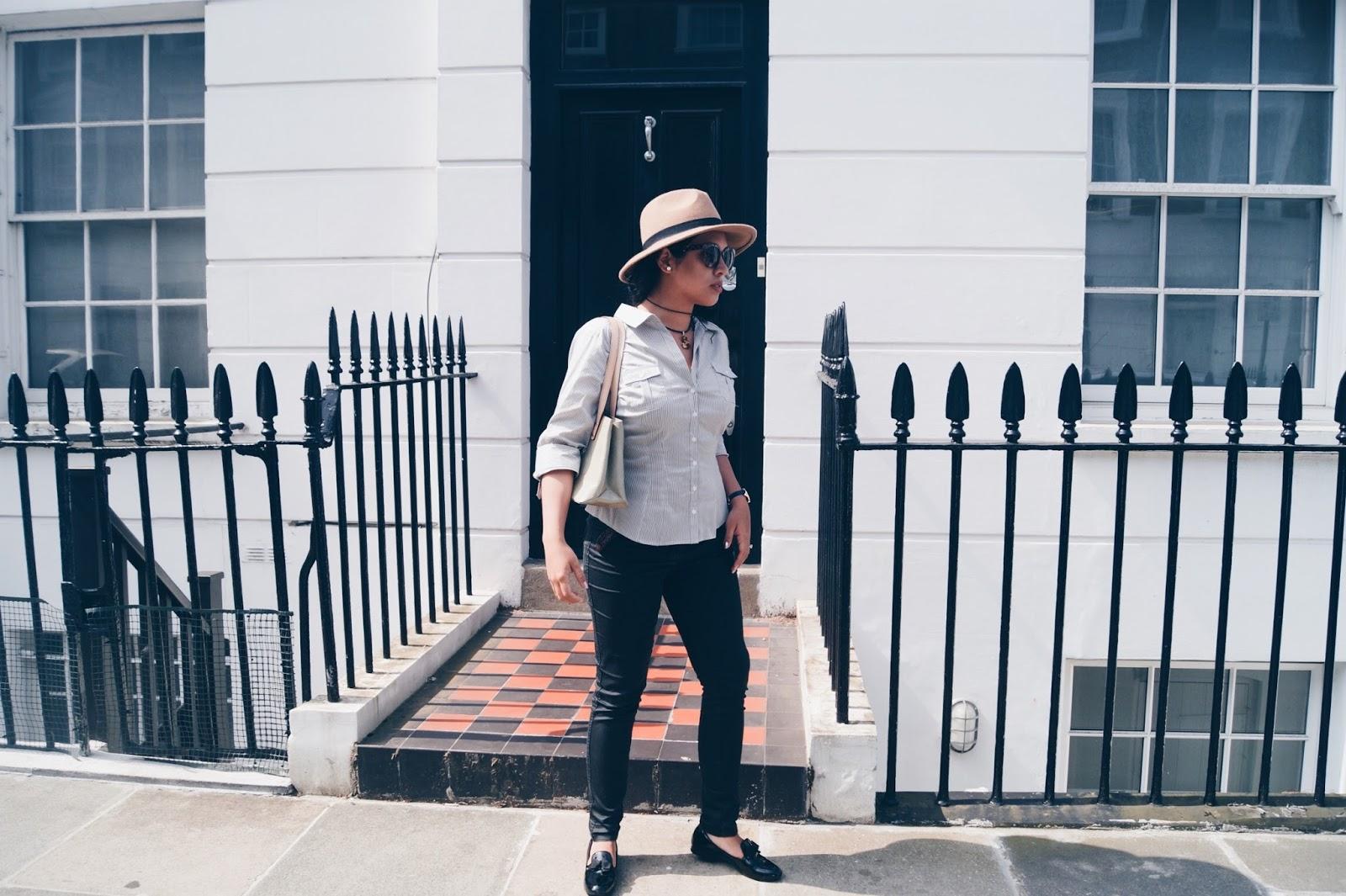 Ana Maddock- London's Calling