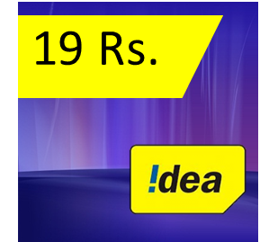 Idea's new internet plan offers 'Unlimited Night Data' at just Rs.19