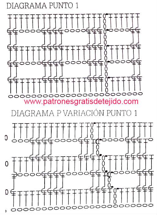 diagrama-punto-crochet