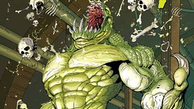 Top 25 Musuh Batman dalam Komik DC Versi Selowae Heroes