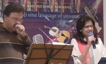 Medhuvagathaan Kochadaiyan Song Cover Ganesh