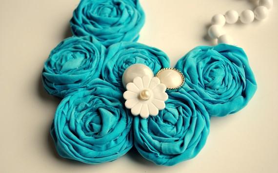 Hijau Turquoise