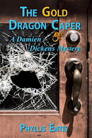 THE GOLD DRAGON CAPER by Phyllis Entis on Goodreads