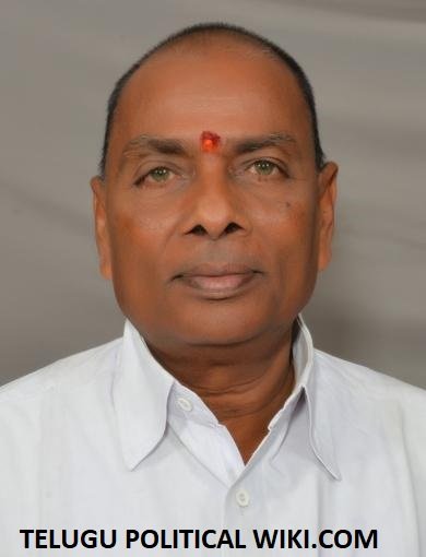 Pulaparty Narayana Murty
