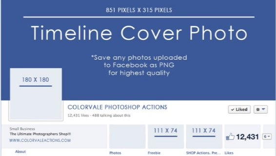 facebook cover photo size converter
