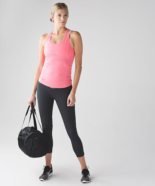lululemon flash-light