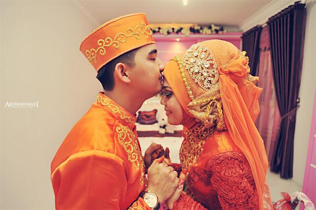 Halalkan Cinta Dengan Menikah, Agar Bisa Menjadi Berkah Bukan Musibah