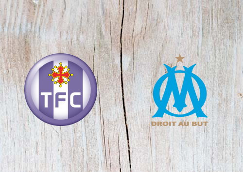 Toulouse vs Marseille - Highlights 18 May 2019