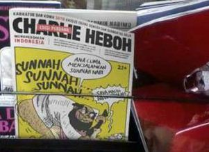 Majalah Charlie Heboh