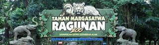 Lowongan Kerja Terbaru di Taman Margasatwa Ragunan Jakarta